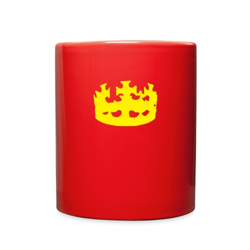 LAGNUSLAND SYMBOL - Full Color Mug