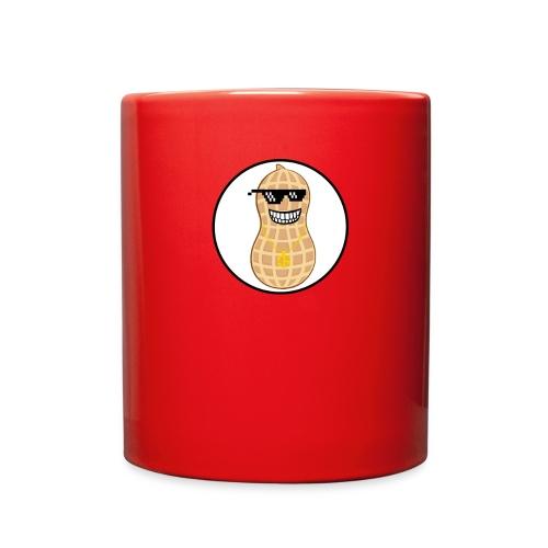 Salty Peanut - Full Color Mug