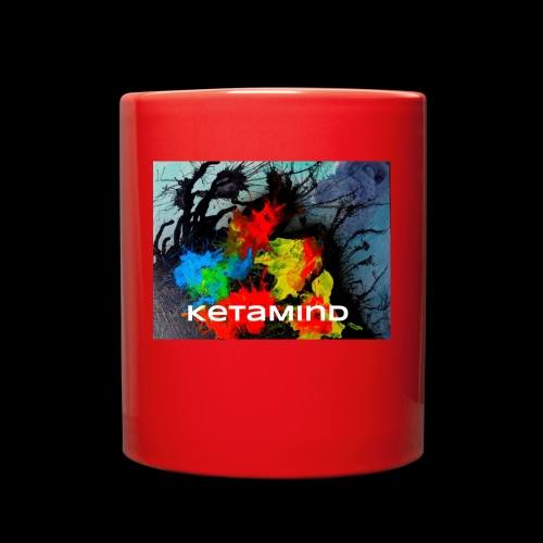 Welcome to Fuzzyland - Full Color Mug