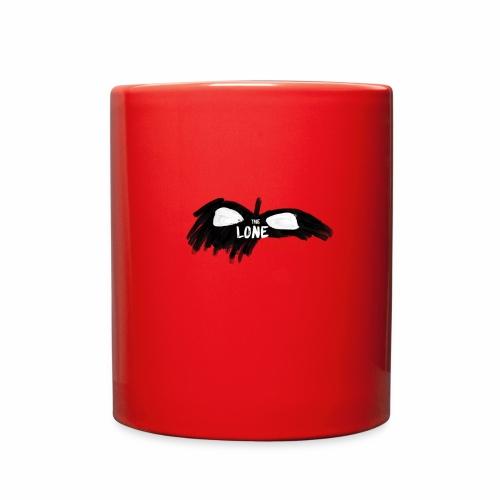 TheLoneTankerMerch - Full Color Mug