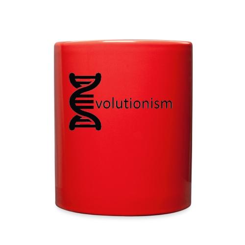 Evolutionism - Full Color Mug