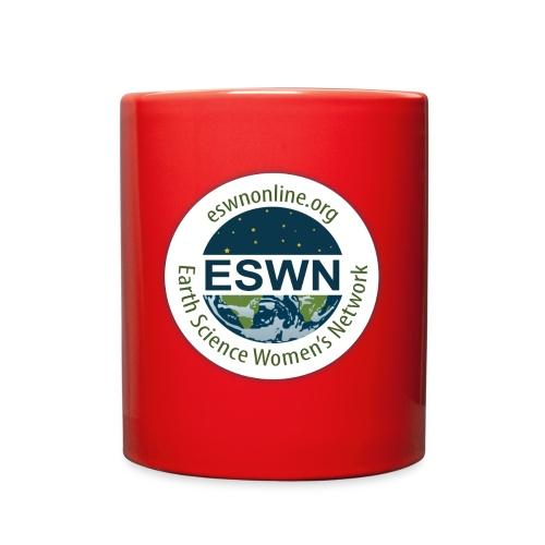 ESWN - Full Color Mug
