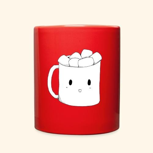 Happy Mug - Full Color Mug