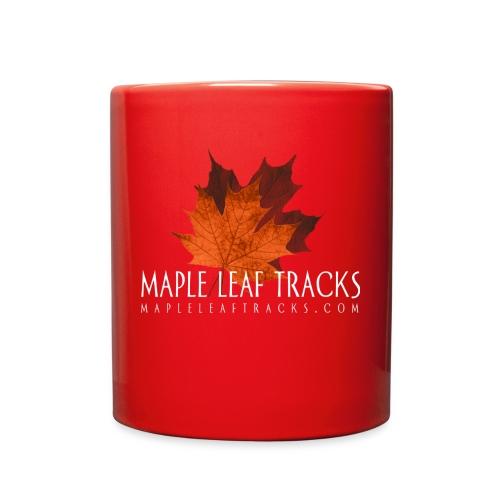 MLT Logo B - Full Color Mug