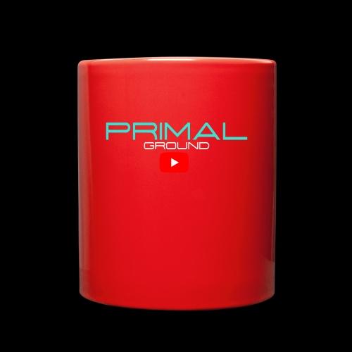 PRIMALGROUNDMERCHANDISE - Full Color Mug