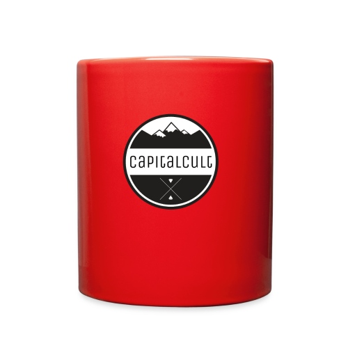 CapitalCult - Full Color Mug