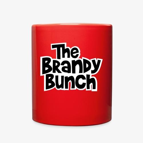 The Brandy Bunch Logo - Full Color Mug