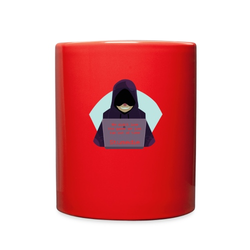 Gamer Stumedie - Full Color Mug