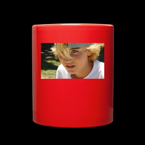 EEEEEEEEE - Full Color Mug