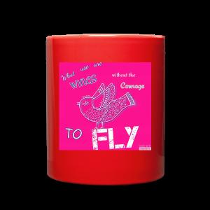 Fly - Full Color Mug