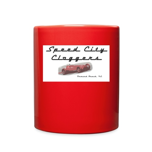 SCC logo - Full Color Mug
