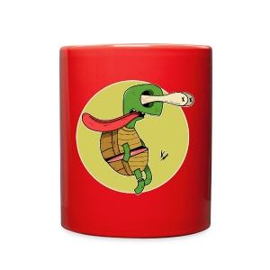 Riio-Tortuga - Full Color Mug