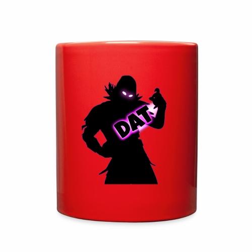 DAT Raven V2 png - Full Color Mug