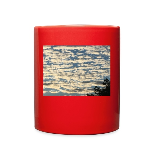 Clouds - Full Color Mug