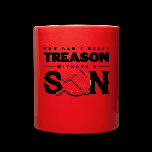 45 0000004 - Full Color Mug