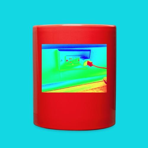 Outlet - Full Color Mug