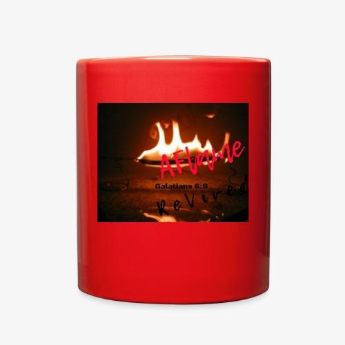A Flame Revived - Full Color Mug