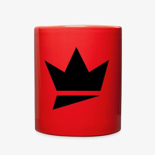 Crown Logo - Full Color Mug