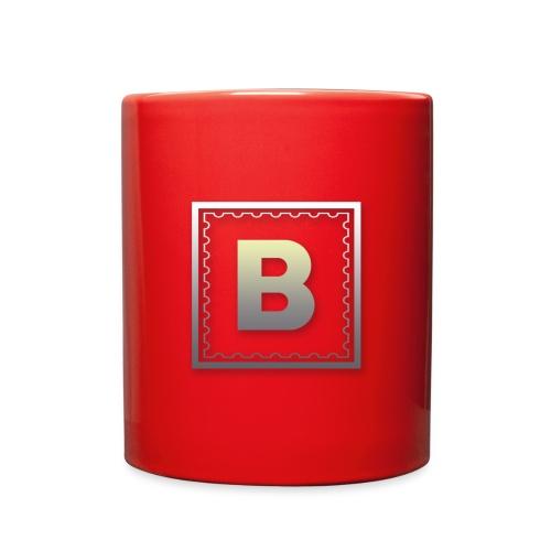 Boehm (square Logo) - Full Color Mug