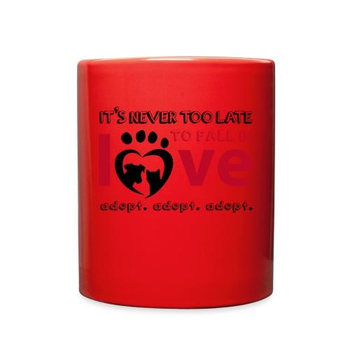adpot - Full Color Mug