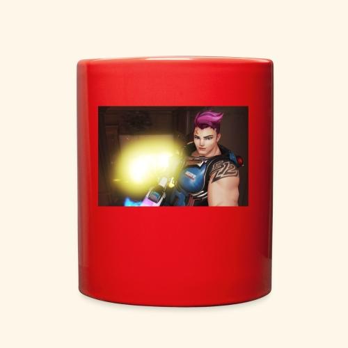 Overwatch Zarya - Full Color Mug