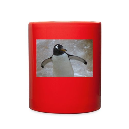 painguin - Full Color Mug