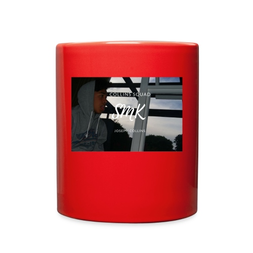 SMK - the fans - Full Color Mug