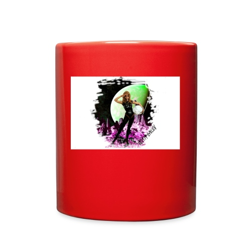 barbT - Full Color Mug