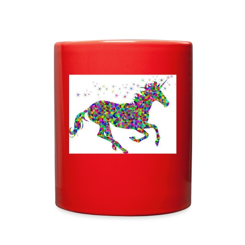 unicorn - Full Color Mug