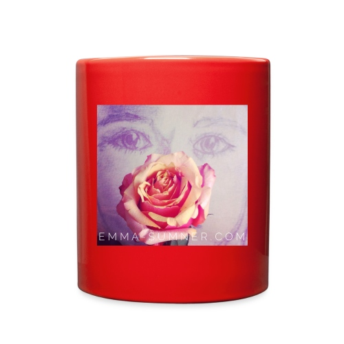 Innocent Heart - Full Color Mug