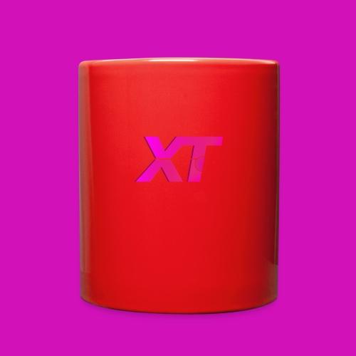 ExTendo Logo - Full Color Mug