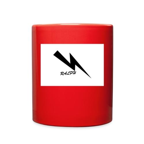Ralph Merch - Full Color Mug