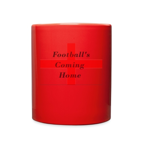 Football's coming Home! - Full Color Mug