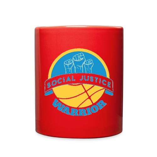 SJW - 2 - Full Color Mug