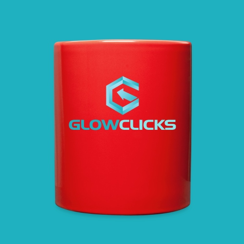 Glowclicks Accessories - Full Color Mug
