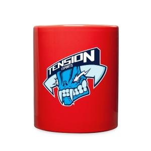 Tension eSports Logo - Full Color Mug