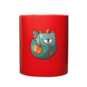 Cartoon Guardian - Full Color Mug