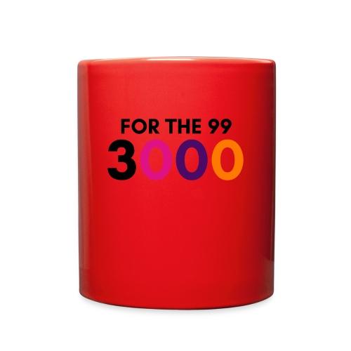 For The 99 3000 - Full Color Mug