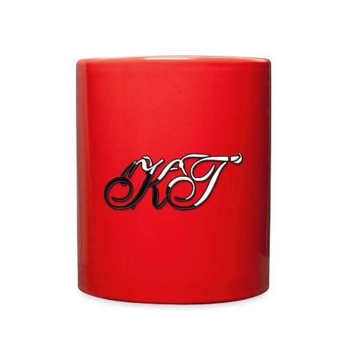 KhyrasTech Logo - Full Color Mug