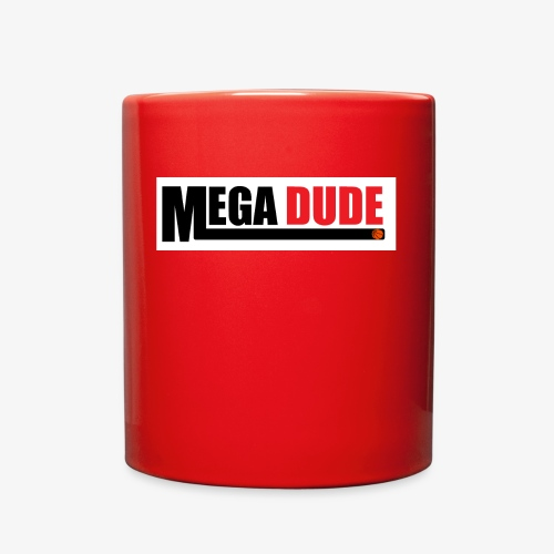 mega5 - Full Color Mug