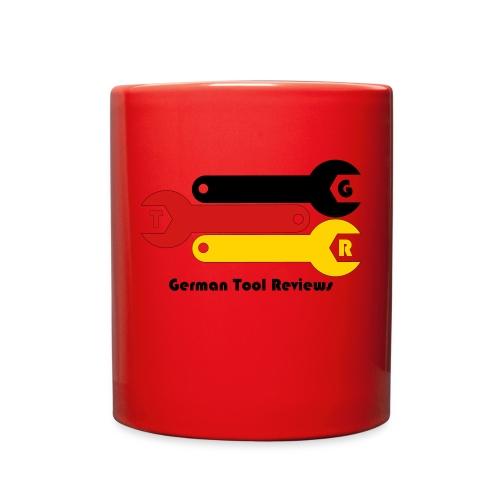 GTR Official Logo - Small - Full Color Mug