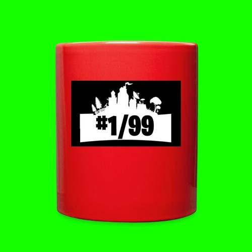 FortNite - Full Color Mug