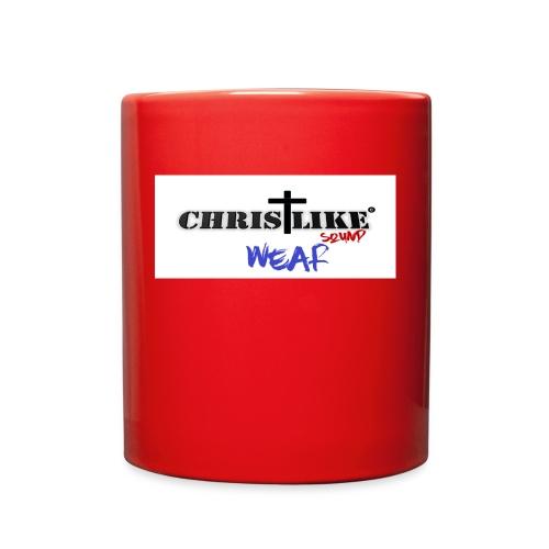 CLS wEaR - Full Color Mug