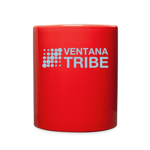 Ventana Tribe Hats - Full Color Mug