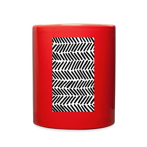 Stripe - Full Color Mug