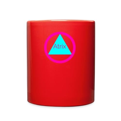 Atrix circle - Full Color Mug