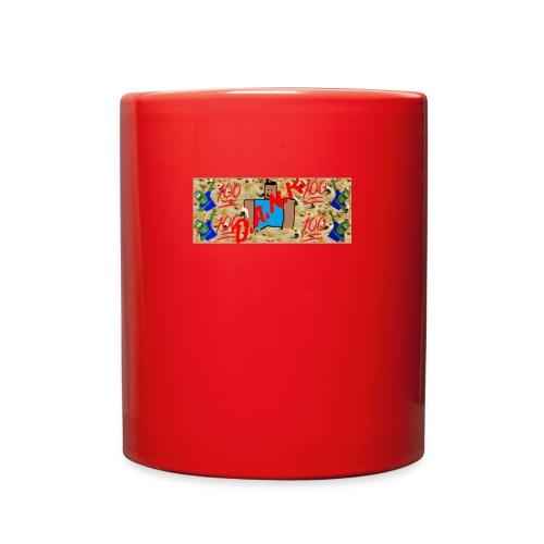 Dank Clothing - Full Color Mug