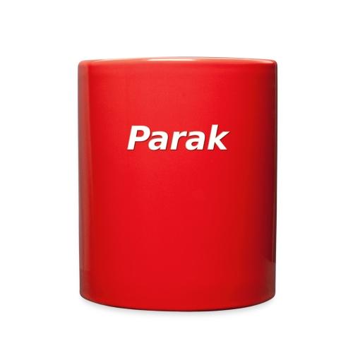 Parak logo - Full Color Mug