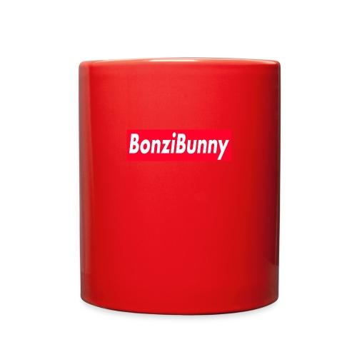 Bonzi (Supreme) - Full Color Mug
