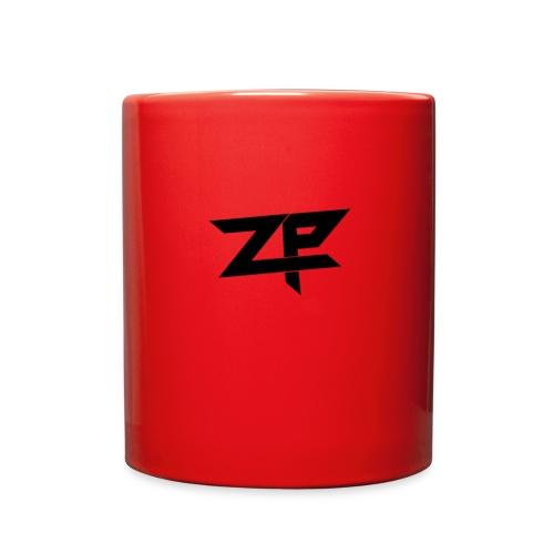 Black ZP (accessories) - Full Color Mug
